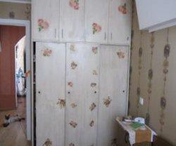 Новая жизнь старого шкафа