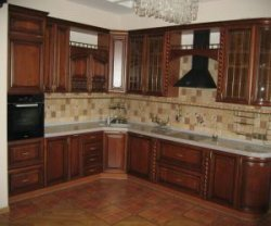 Какую мебель выбрать для кухни