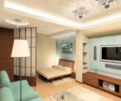 Планирование пространства в квартире