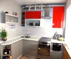 Какую мебель для кухни выбрать