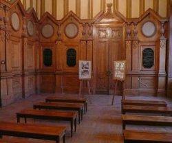 Мебель Павла I