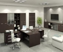 Мебель для кабинета директора